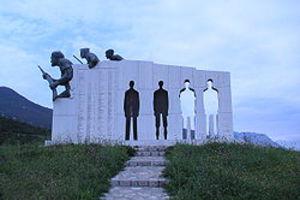 Γερμανοί τίμησαν τη μνήμη των θυμάτων των Ναζί